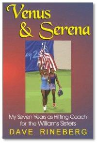 Venus & Serena by Dave Rineberg
