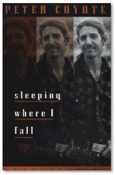 sleeping where i fall
