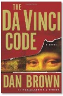 "Review: ""The DaVinci Code"" by Dan Brown"