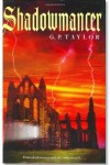 Shadowmancer by GP Taylor