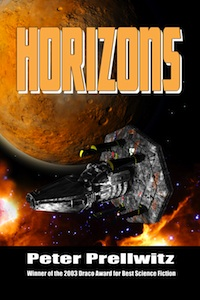 Horizons by Peter Prellwitz
