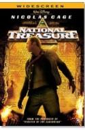 """Review: """"National Treasure"""""""