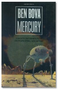 Mercury by Ben Bova