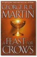 Cover to Cover #190: George R. R. Martin / Terence West