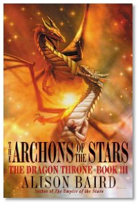 Archons of the Stars