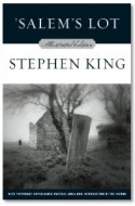 "Review: ""'Salem's Lot: Illustrated Edition"" by Stephen King"
