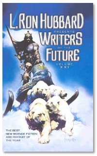 Writers of the Future Vol XXI