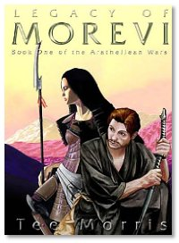 Legacy of Morevi