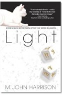 "Review: ""Light"" by M. John Harrison"