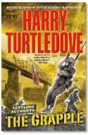 Cover to Cover #223: Harry Turtledove
