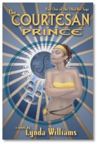 Courtesan Prince by Lynda Williams
