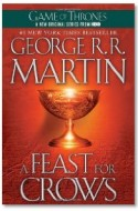 Cover to Cover #225: George R. R. Martin (Hugo Nominee Series)