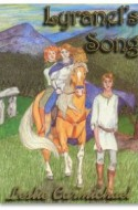 "Guest Review: ""Lyranel's Song"" by Leslie Carmichael"