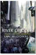 Cover to Cover #229: Ian McDonald (Hugo Nominee Series)