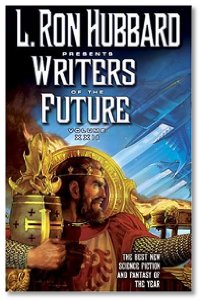 Writers of the Future Vol 22