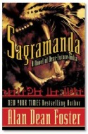 "Review: ""Sagramanda"" by Alan Dean Foster"