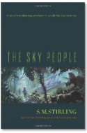"Review: ""The Sky People"" by S.M. Stirling"