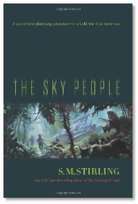 The Sky People Buy at Amazon