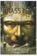 Cover to Cover #249: Neal Asher