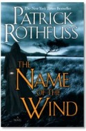 "Review: ""The Name of the Wind"" by Patrick Rothfuss"