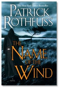 The Name of the Wind Buy at Amazon