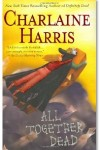 Cover to Cover #264: Charlaine Harris