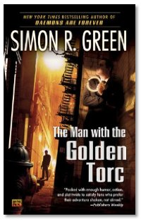 Man with the Golden Torc