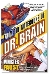 Notebooks of Dr Brain