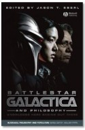 Cover to Cover #296A: Jason Eberl, Battlestar Galactica and Philosophy