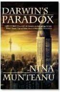 """Review: """"Darwin's Paradox"""" by Nina Munteanu"""