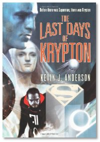Last Days of Krypton