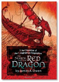 Search for Red Dragon