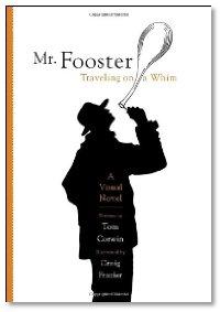 Mr Fooster