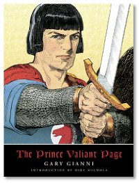 Prince Valiant Page