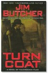 Cover to Cover #354A: Jim Butcher
