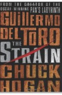 "Review: ""The Strain"" by Guillermo Del Toro and Chuck Hogan"