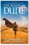 Winds of Dune Author Brian Herbert on Flipping the Myth of Jihad -- An AMC Interview