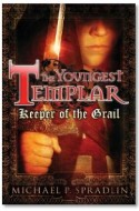 Review: <em>The Youngest Templar: Keeper of the Grail</em>