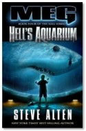 "Guest Review: ""Hell's Aquarium"" by Steve Alten"