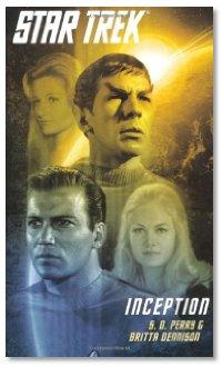 Star Trek: Inception