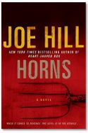 "Review: ""Horns"" by Joe Hill"