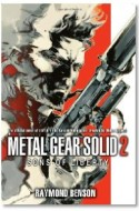 Review: Metal Gear Solid 2: Sons of Liberty by Raymond Benson