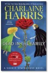 Cover to Cover #407A: Charlaine Harris