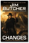 Cover to Cover #406A: Jim Butcher