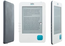 The Kobo eReader