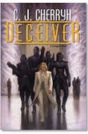 Cover to Cover #414A: C. J. Cherryh
