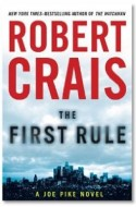 "Review: ""The First Rule"" by Robert Crais"