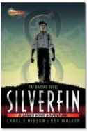 Review: Silverfin - A Young James Bond Adventure