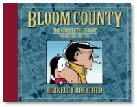 Bloom County Vol 1