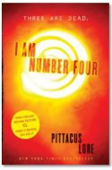 "Review: ""I Am Number Four"" by Pittacus Lore"